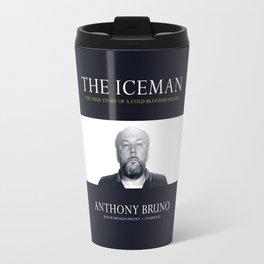"""Richard """"The Iceman"""" Kuklinski Travel Mug"""