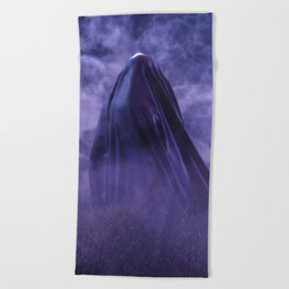 Lucid Beach Towel