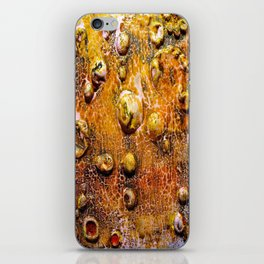 Bubble Effect iPhone Skin
