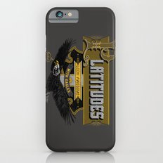 Platitudes Look Awesome With Eagles! iPhone 6s Slim Case