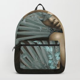 A Moment of Silence Backpack