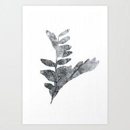 The Leaves of Trees Pt. II Art Print