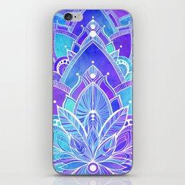 Complete Zen iPhone Skin
