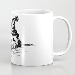 """Party Animal"" Coffee Mug"