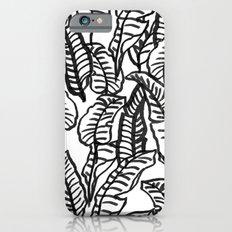 Banana Jungle iPhone 6s Slim Case