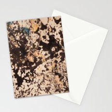 Splattered Space Stationery Cards