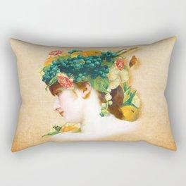 Cybele Rectangular Pillow