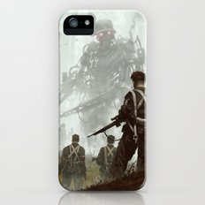 16 Februar 1941 Slim Case iPhone (5, 5s)