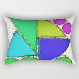 Sweetened edge 2 Rectangular Pillow