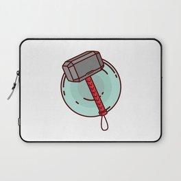 Thor Anime Laptop Sleeve