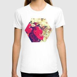 Orchidea boom T-shirt
