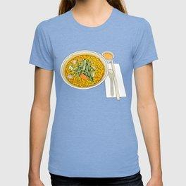 Singapore Laksa Noodle T-shirt