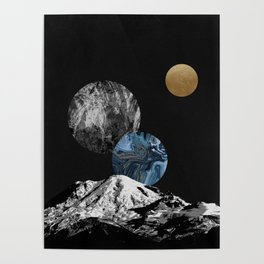 Space II Poster