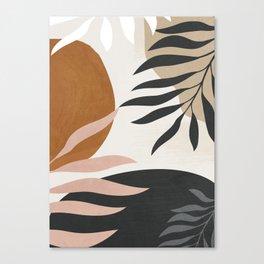 Abstract Art 54 Canvas Print