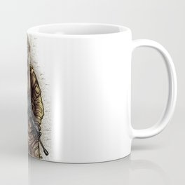 Soldier | War Weapon Defense Attack Military Gift Coffee Mug