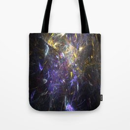 Wild Colours   (A7 B0128) Tote Bag