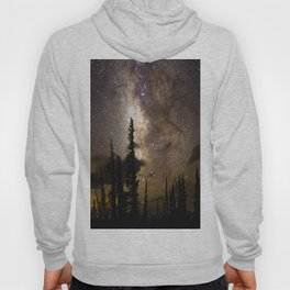 Mountain Milky Way Hoody