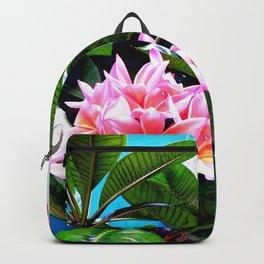 Tropical 2. Backpack