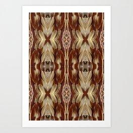 Pheasant Print 1 Art Print