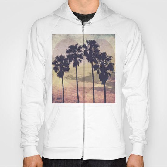 Heart and Palms Hoody