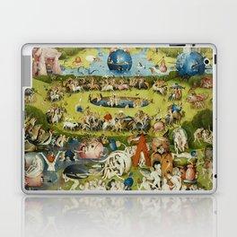 Hieronymus Bosch Laptop & iPad Skin