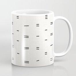 HAMMAH MUDCLOTH Coffee Mug