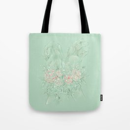 Bound By You Tote Bag