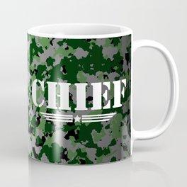 Chief 7 Coffee Mug
