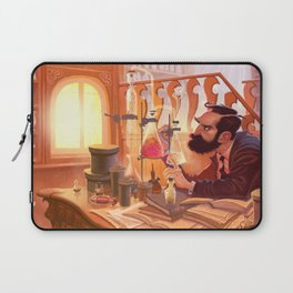 The Chemist Laptop Sleeve