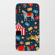Under the Big Top Slim Case iPhone X