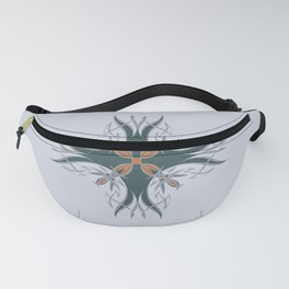 StacyCK Studio - Colors of the pine - v3 Fanny Pack