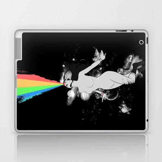 SUPER PIN UP Laptop & iPad Skin