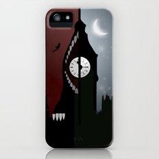 Peter Pan Slim Case iPhone (5, 5s)