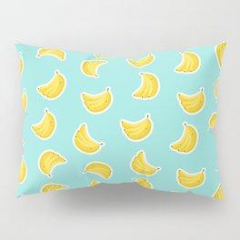 Banana Craze Pillow Sham