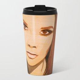 Posh Spice Travel Mug