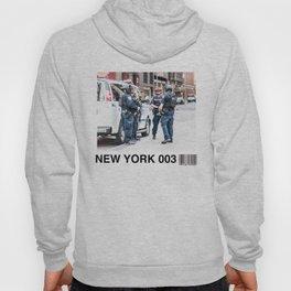 New York 003 Hoody
