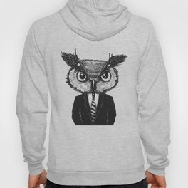 In Search of Wisdom (A Portrait of Perseverance) Hoody