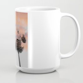 And the days went by Coffee Mug
