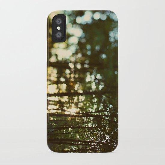 In Secret iPhone Case