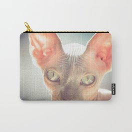 Floyd The Cat Carry-All Pouch