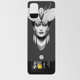 Your Darkest Everything Android Card Case