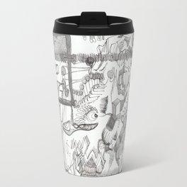 Austerity Assessor Travel Mug