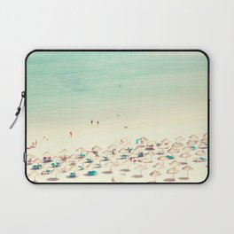 beach XVI Laptop Sleeve