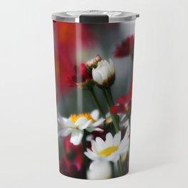 Blumenwiese Travel Mug
