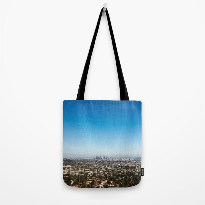You Are My Heart, LA! Tote Bag