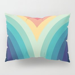 Retro Smooth 001 Pillow Sham