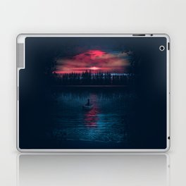 The World Beneath Laptop & iPad Skin