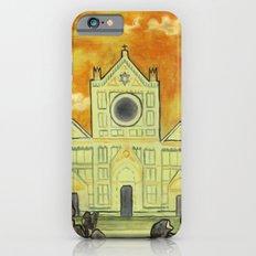 Santa Nouveau iPhone 6s Slim Case