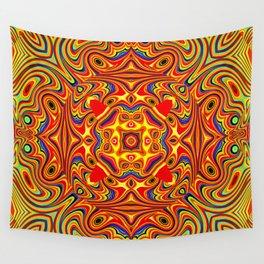 Samsara Wall Tapestry