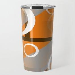 Pumpkin, Spice Mocha?  Travel Mug